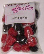 Jelly Berries 120g